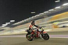 MotoGP - P2 ist gut, aber Grip noch nicht: Bradl: Noch immer einen Schwachpunkt
