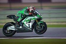 MotoGP - Pramac-Duo legt zu: Hayden nach Rennsimulation zuversichtlicher