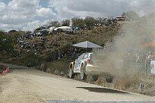 WRC - Super zuverl�ssig, super schnell: Mexiko: Tag 4 - Alle Fahrer, alle Stimmen