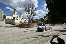 WRC - Video: Tag 3 in Mexiko aus Sicht von Hyundai
