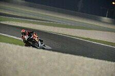 MotoGP - Gut ger�stet in die Saison: Open: Espargaro mit Rundenzeiten wie Lorenzo