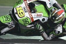 MotoGP - Erste Rennsimulation von Redding: Long-Run und Sturz von Bautista