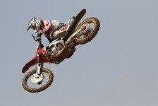 MX/SX - Gutes Rennen in Thailand: Nagl weiterhin WM-Zweiter