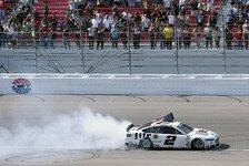 NASCAR - Kobalt 400
