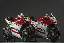 MotoGP - Anpassungen f�r Ausnahmef�lle Ducati und Suzuki: MotoGP - Sportliches Reglement pr�zisiert