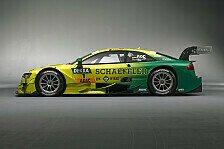 DTM - Bilder: Rockenfellers neuer Audi