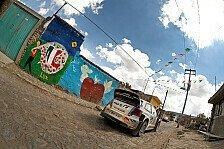 WRC - Erster wirklicher Gradmesser: Ogier hofft in Portugal auf Regen an Tag eins
