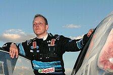 WRC - M-Sport arbeitet an Lichtmaschinen-Problem