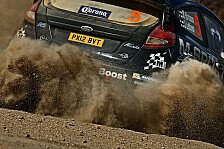 WRC - Den ersten Podestplatz im Visier: Hirvonen: Die Pr�fungen verzeihen nichts