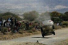 WRC - Technik aus dem Motocross: Mikkelsen beschreibt den perfekten Flug