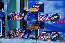 Formel 1 - St�rmischer Spa�: Toro Rosso Vorschau: Malaysia GP