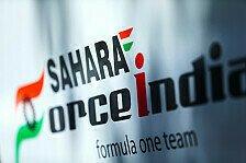 Formel 1 - Kooperation mit Hilmer Motorsport in der GP3: Force India weitet Nachwuchsf�rderung aus