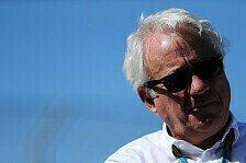 Formel 1 - Kein englischer Rasen: Nach R�ikk�nen-Crash: Whiting warnt Fahrer