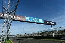 Formel 1 - Kosten steigen, Einnahmen sinken: Australien GP 2014 mit Rekordverlust