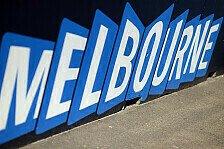 Formel 1 - Neuer Vertrag nach langen Verhandlungen: Melbourne bis mindestens 2020 im Kalender