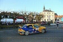 DRM - Perfekter Start in die neue Rallye Saison: Podiumspl�tze f�r Hermann Ga�ner und seinen Sohn