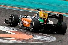 GP3 - Deutsche Karriereleiter: Hilmer Motorsport ersetzt Russian Time