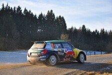 Mehr Rallyes - Die Routiniers und der Rohdiamant: Gro�er Auftritt des BRR Teams im Rebenland