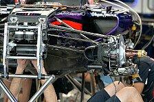 Formel 1 - Diesmal komplett ausgefallen: Fuel-Flow: Knapp am n�chsten Eklat vorbei