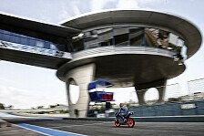 Moto3 - Testfahrten Jerez II
