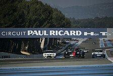 Mehr Sportwagen - Zweimal um die Uhr in der Provence: Creventic veranstaltet neues 24-Stunden-Rennen