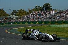 Formel 1 - Zweite Bew�hrungsprobe: Australien GP: Das 2. Training im Live-Ticker