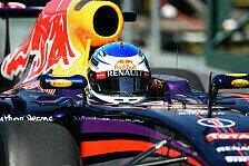 Formel 1 - Der Rekordchampion f�hrt mit: Vettel: Helm im Gedenken an Schumacher