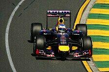 Formel 1 - So stehen die Chancen im Vettel-Land: Red-Bull-Krise: Kommt Vettel in Malaysia zur�ck?