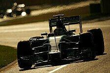 Formel 1 - Der gro�e Konkurrenz-Check: Wer oder was kann Mercedes schlagen?