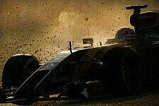 Formel 1 - Das Monster von Enstone: Lotus im Strudel der Tiefe