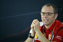 Formel 1 - Alarmstufe Rot: Kommentar - Domenicali der n�chste Whitmarsh