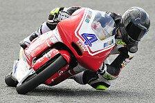 Moto3 - Eine Menge Arbeit wartet: Kiefer Racing: Vertrauensfrage in Jerez