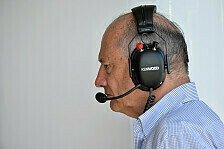 Formel 1 - Bis zum letzten Grand Prix k�mpfen: Dennis: McLaren schreibt die Saison nicht ab