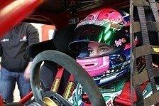 Mehr Motorsport - Mit Ehrgeiz und Motivation: ADAC Procar: Lisa Brunner startet im MINI