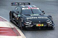 DTM - Nervosit�t steigt: Spengler: Neues Black Beast auch schnell