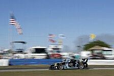USCC - Unfall nach drei Stunden: Entt�uschendes Gastspiel f�r Konrad Motorsport