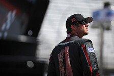 NASCAR - Beistand f�r krebskranke Freundin: Truex Jr. verpasst Freitag und Samstag in Michigan