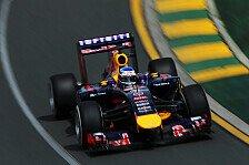 Formel 1 - Software bremst RB10 aus: Vettel historisch schwach: Auto unfahrbar