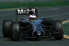 Formel 1 - Die wahren Sieger des Saisonauftakts: McLaren: Zur�ck an der Spitze
