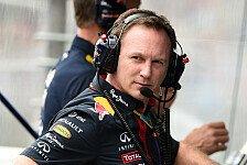 Formel 1 - Nicht gegen die Regeln versto�en: Berufung: Horner ist extrem zuversichtlich