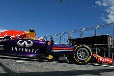 Formel 1 - Kampf gegen Ricciardos Disqualifikation: Red Bull legt Berufung gegen FIA-Urteil ein