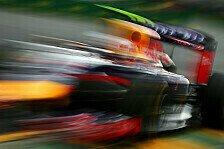 Formel 1 - Im Rennen keine Top-Platzierung: Marko: Allein Renault-Software schuld