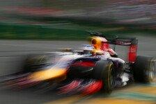 Formel 1 - R�ckstand auf Mercedes verringern: Renault: Ausf�lle erschweren die Entwicklung