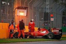 Formel 1 - Um Leben und Tod: Jackie Stewart: Kritik an den neuen Motoren