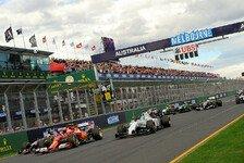 Formel 1 - Jagd auf Silber: Malaysia GP - Vorschau: Team f�r Team