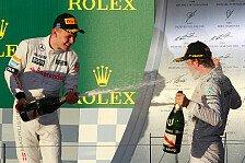 Formel 1 - Bilderserie: Die st�rksten Deb�ts der F1-Geschichte