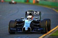 Formel 1 - Die Kurve bekommen: McLaren Vorschau: Malaysia GP
