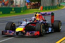Formel 1 - Wer bekommt Recht? Die Polizei!: Christian Danner: Klartext zum Fuel-Flow