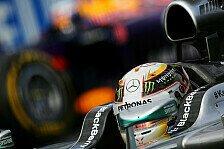 Formel 1 - Alarmierende Topspeed-Unterschiede: Favoriten-Check: Vorsicht vor Ricciardo?