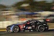 USCC - Zweites Rennen, zweites Podest: BMW feiert Podestplatz in Sebring